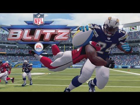 NFL Blitz Throwback Thursday