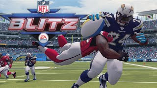 NFL Blitz Throwback Thursday