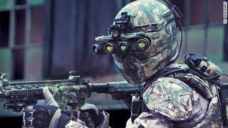 Жидкая Броня - Новое Оружие России