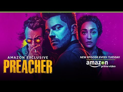 Amazon Prime Video | Preacher | Watch the Latest Episodes