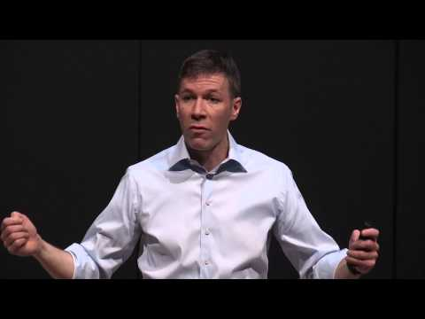The Secret to Bird Feeding | Markus Giesler | TEDxYorkU