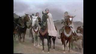The Golden Horde (1951)