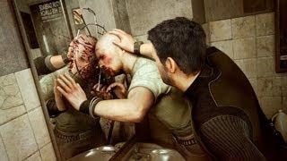 Splinter Cell Conviction™ gameplay HD