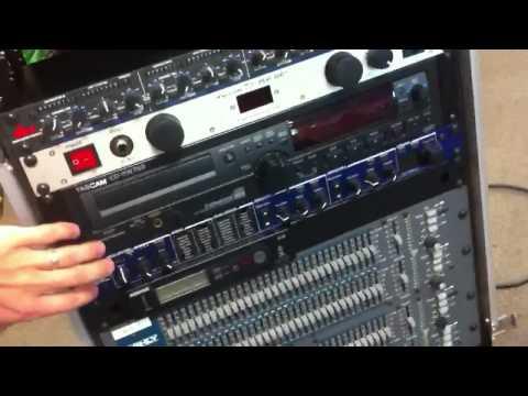 NRCC - Mobile PA System