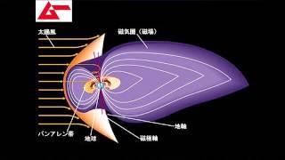 世界不思議大全 地磁気逆転の謎