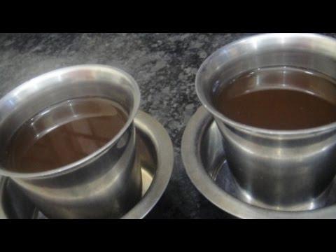 Dry Ginger Coffee | சுக்கு மல்லி காபி | Recipe With English Subtitles | Gowri Samayalarai
