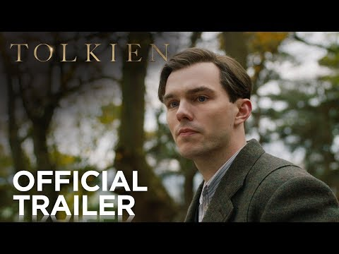 TOLKIEN | Trailer 2 | FOX Searchlight