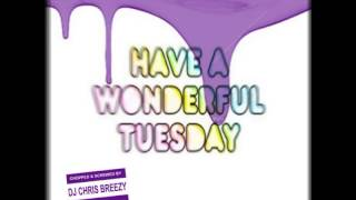 Tuesday-I LOVE MAKONNEN Feat. Drake (Chopped & Screwed By DJ Chris Breezy)