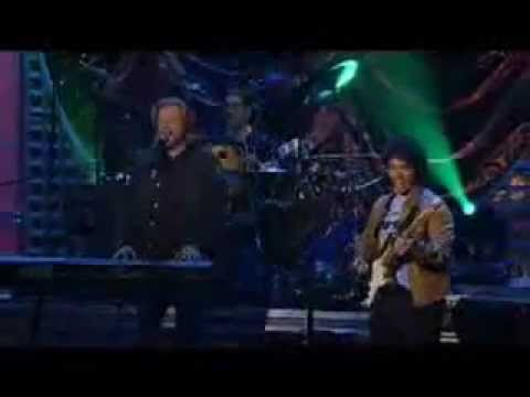 Hall & Oates - I Can't Go For That Live by Request A&E