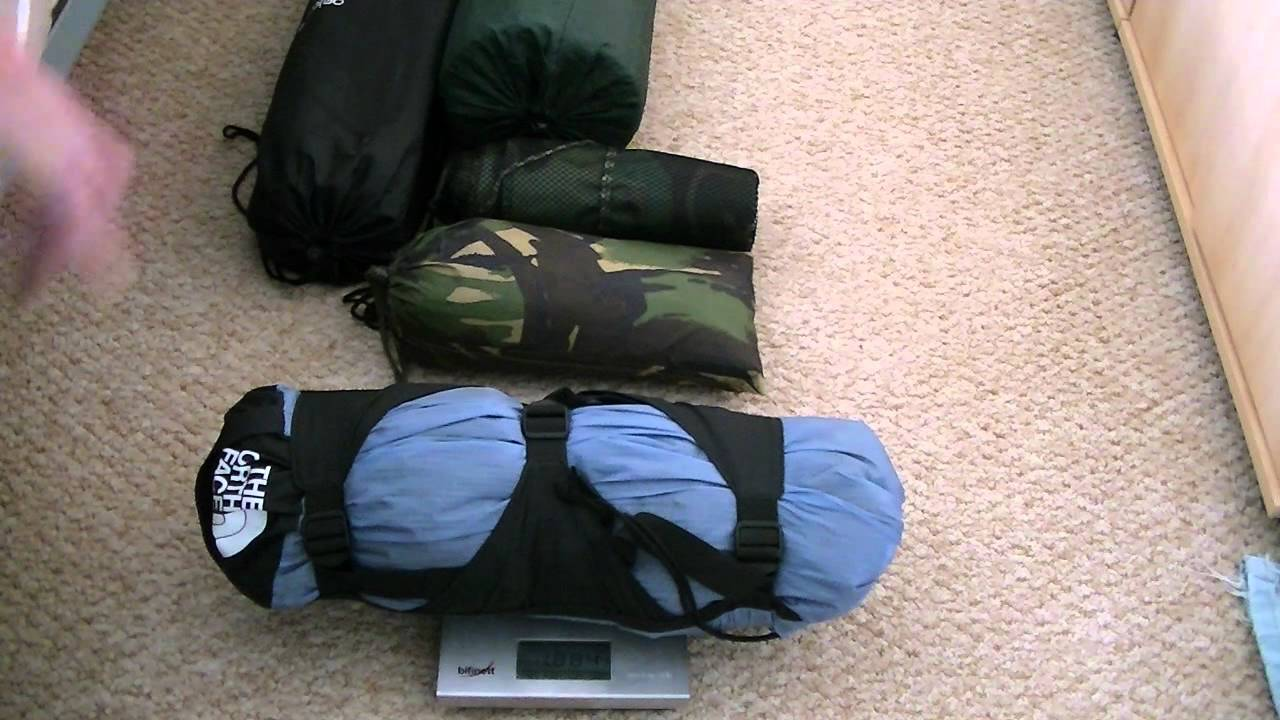 lightweight tent.The North Face Canyonlands tent and a Thermarest RidgeRest SOLite sleep pad - YouTube & lightweight tent.The North Face Canyonlands tent and a Thermarest ...