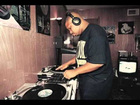 DJ Screw- Skit/ Once Upon A Time In The Projects
