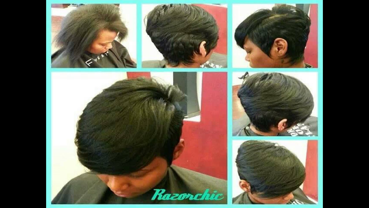 Short Layered Haircuts For Round Fat Faces 74