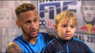 Neymar: 'I couldn't look at a football' after the World Cup