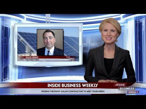 Best Solar Company Tampa Bay   Solar Company in Tampa Bay Florida David Ringo 3D Solar LLC