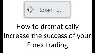 How to Improve Forex trading results Use the best Forex technique on Free Forex trade MT4 simulators