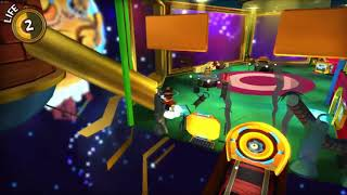 A Hat in Time - Enter The Mailroom Hatless