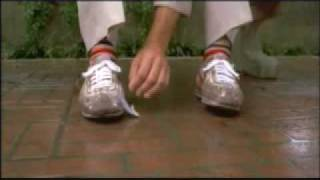 Forrest Gump: Making Of... Feather sequence