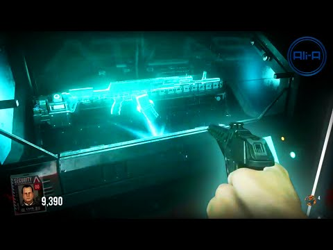 Call of Duty: Advanced Warfare - EXO ZOMBIES HYPE! from YouTube · Duration:  9 minutes 18 seconds
