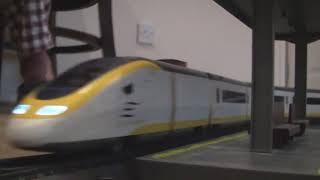 Marklin Eurostar e300 1st July 2020