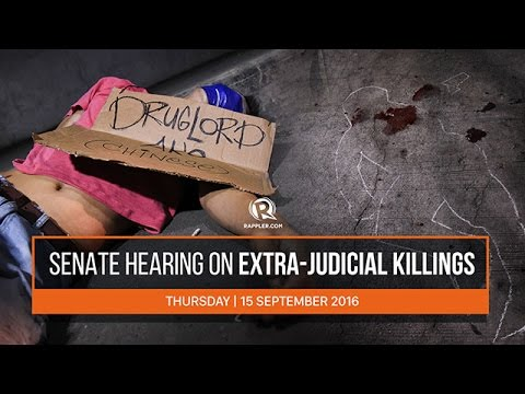 extra judicial killing myth or reality Extra-judicial killings by the police are common the bitter reality  which led to a widely circulated myth that italian colonisation of eritrea in 1890.