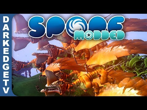 Spore - THERE'S EPICS EVERYWHERE D: thumbnail