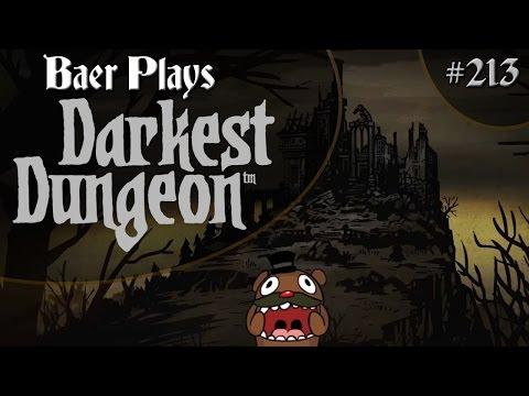 Baer Plays Darkest Dungeon+ (Pt. 213) - The Shuffling Horror