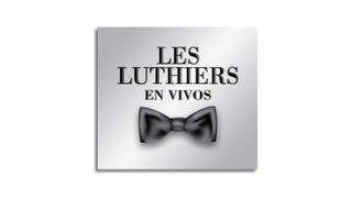 Les Luthiers, San Ictícola de los Peces CD 1/4, Les Luthiers en Vivos