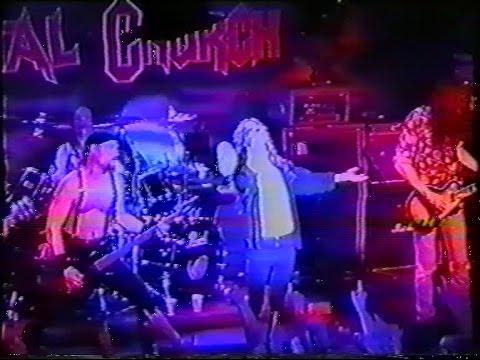 Metal Church - Arnsberg 21.04.1994 Live (almost) full concert