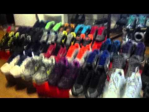 Harlem sneaker shake