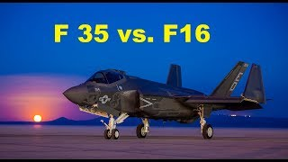 F 35 Lighting II'yi Analiz Ediyorum