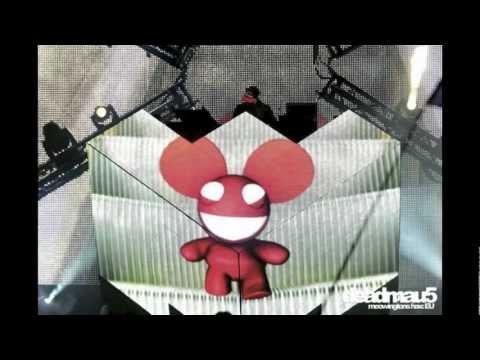 deadmau5 & wolfgang gartner. Трек Deadmau5 & Wolfgang Gartner - Channel 42 (Live at  Hackney Weekend) в mp3 320kbps