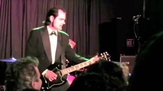 Unknown Hinson - Train Time - I Fought The Law - 2009-08-01 Berkeley Cafe Raleigh NC