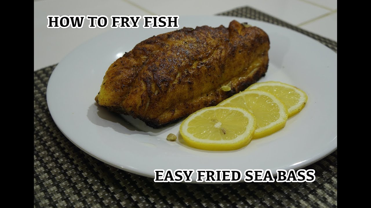 recipe: food wishes fried fish [38]