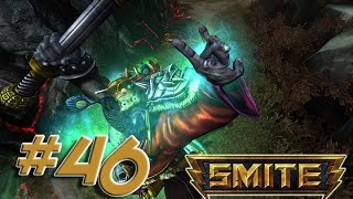 Smite #46 - Joust || Zhong Kui | CZ Let's Play - Gameplay