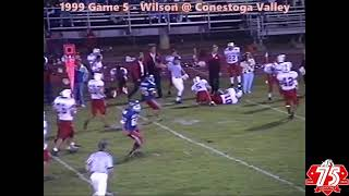 Vintage Game Film Series: 1999 Game 5