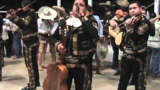9 de 11 - Mariachi Aguila de Tijuana - XI Campeonato Nacíonal Charro, Chapala 2010