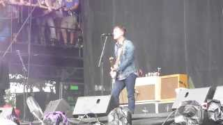 The Gaslight Anthem - Sweet Morphine (ACL Fest 10.12.14) [Weekend 2] HD