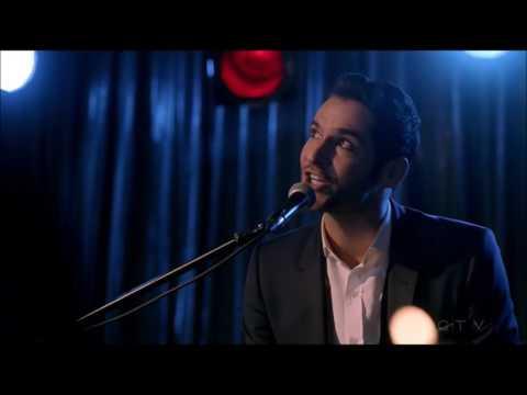 Lucifer S02E14  Tom Ellis sings Eternal Flame