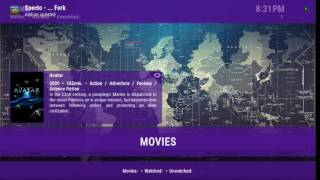 THE MOST COMPLETE KODI KRYPTON 17.3 BUILD JUNE 2017 [MALVA BUILD]