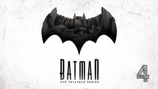 Batman Chapter 1: Part 4