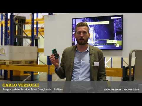 Resp. Service Sales Carlo Vezzulli - ECE Easy Pilot Follow