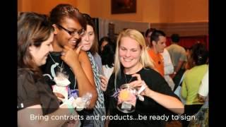 Orlando Wedding Expo - Exhibitors