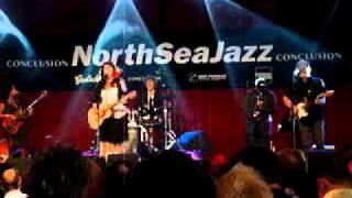 """NSJ 2011 002.MPG Amparo Sanchez  """"Tucson Habana"""" live NSJF Rotterdam2011"""