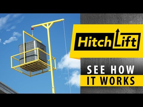 HitchLift - Setup Guide