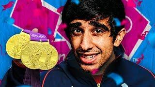 GOLD MEDAL CHAMPION! - LONDON 2012 OLYMPICS