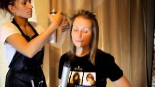 макияж, прическа, окрашивание волос