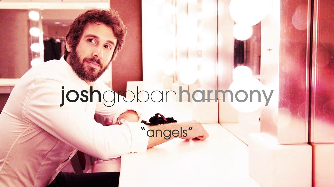 Josh Groban - Angels (Official Audio)