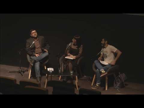 Untamed Panel Discussion