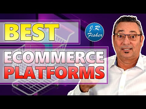 🙌 The Best ECommerce Platform In 2020