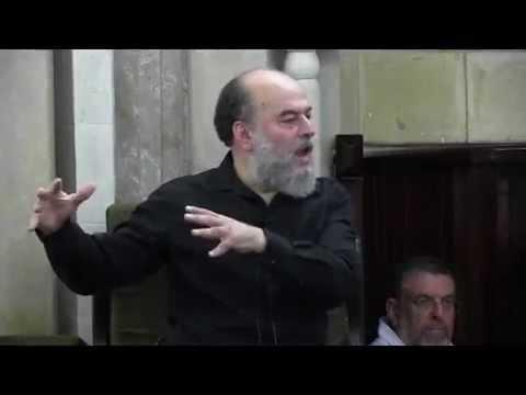 المسجد الأقصى شبهات تاريخية ومعاصرة   الشيخ بسام جرار